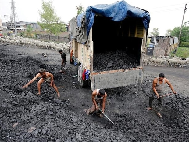 coal, coal mines, coal India