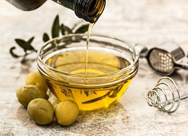 olive oil, brain cancer, cancer