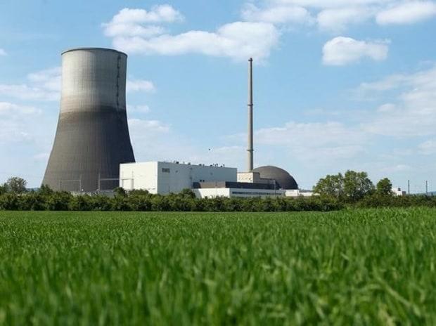 Nuclear reactor, nuclear plant, nuclear power plant, Muelheim-Kaerlich plant, Muelheim-Kaerlich,