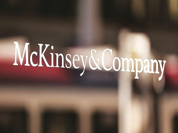 McKinsey to help Usha Martin wade through debt