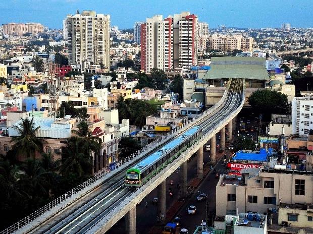 Namma Metro, Bengaluru, Metro