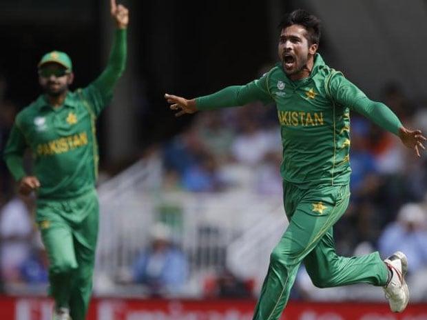 CT 2017: Pak cricketer Amir