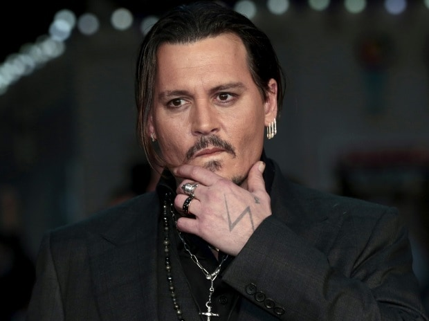 Johnny Depp, Hollywood, Actor