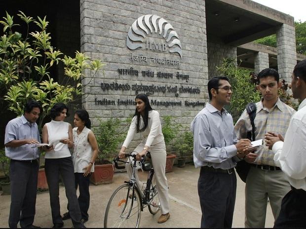 IIM-Banglore