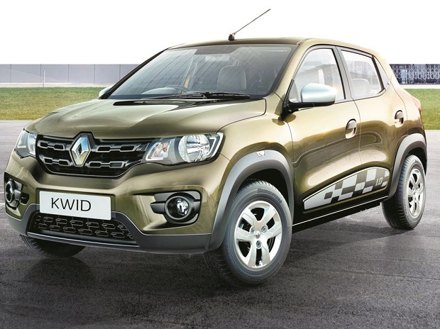 Renault Kwid plays the reinvention game to suit changing customer behaviour