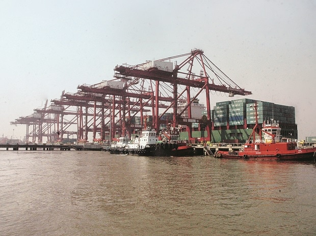 At least one terminal operated by APM Maersk at the busy Jawaharlal Nehru Port was attacked on Tuesday night by Petya ransomware attack