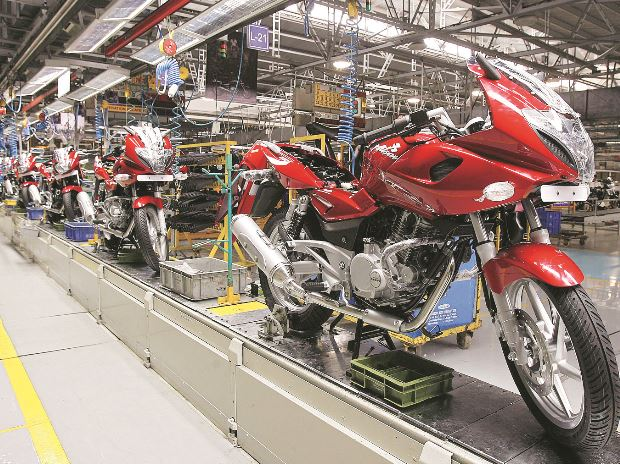 Riding on strong Q1 performance, Bajaj Auto eyes 20% domestic market share