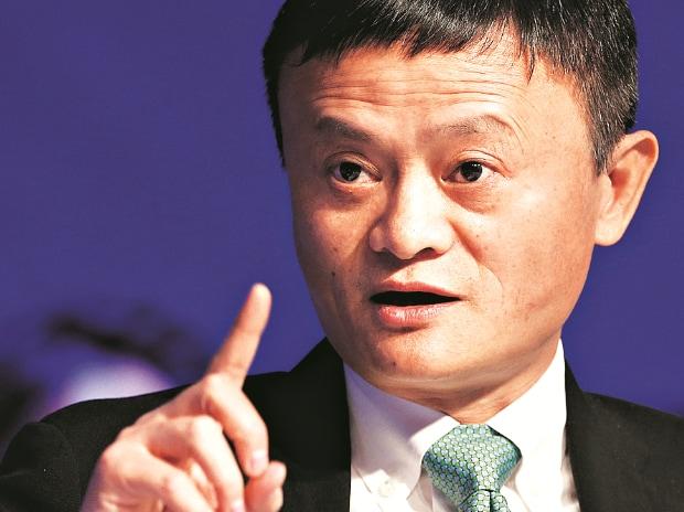 Jack Ma (Photo: Reuters)