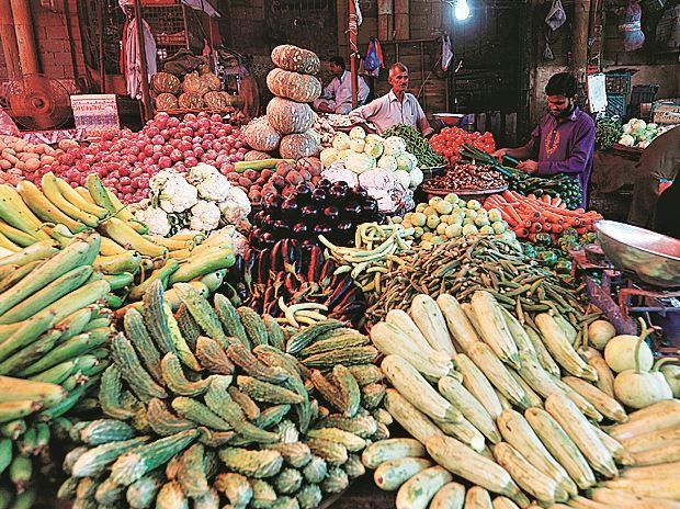 vegetables, inflation, mandi