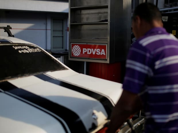 PDVSA proposes to sell a nine per cent stake in the San Cristobal field to ONGC Videsh