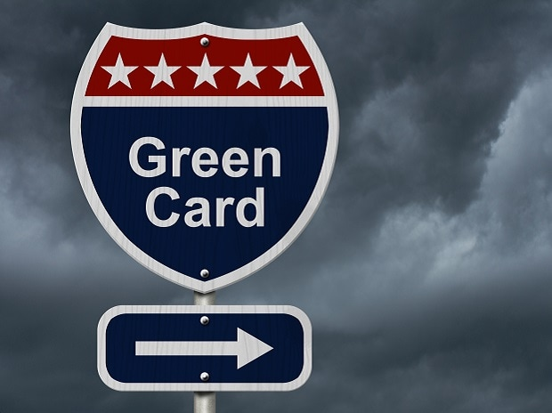 For green card qualified indians may have to wait 151 years report photo shutterstock colourmoves