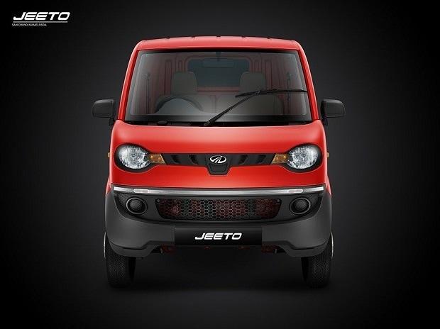 Jeeto Minivan. Photo: Twitter