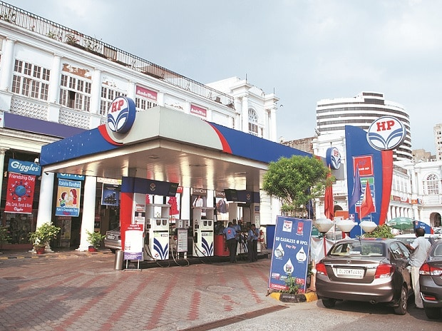 HPCL net profit up 86% at Rs 17.19 bn in Q1 on higher refining margins