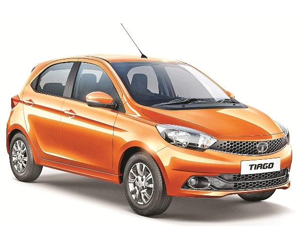 Tata Motors' Tiago rolls to the millennial beat
