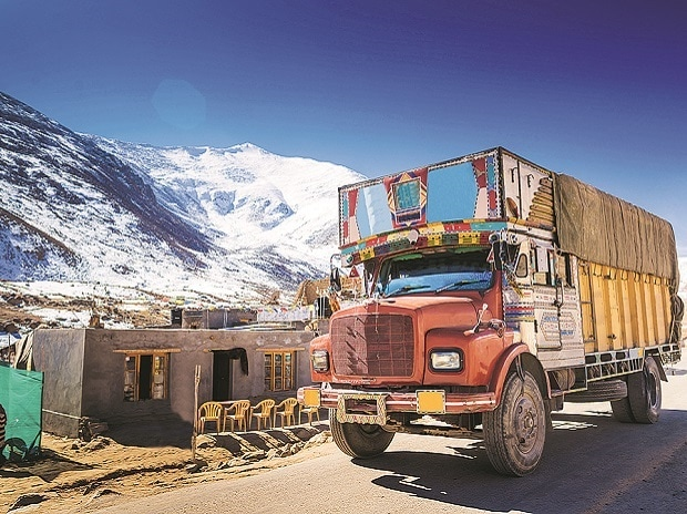 Transporters body will have  no truck with govt ...