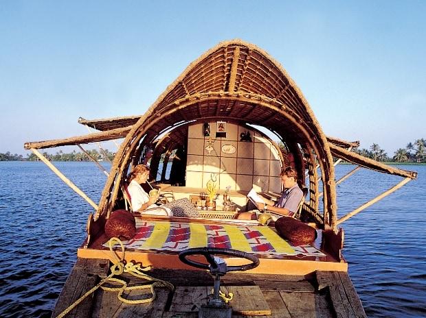 Kerala tourism, tourists
