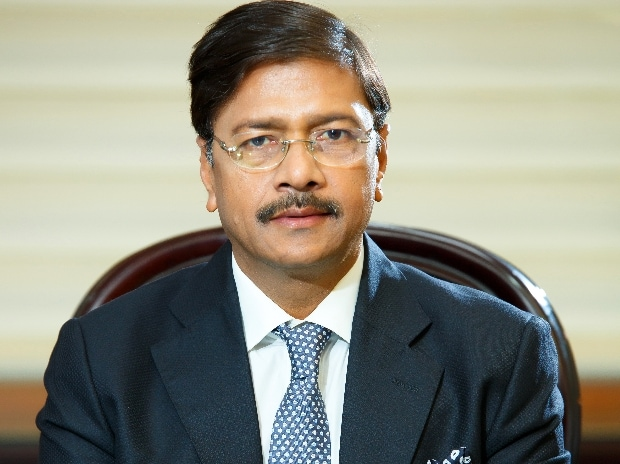 Anoop Kumar Mittal, NBCC Chairman and Managing Director