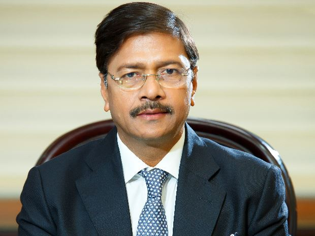 Anoop Kumar Mittal CMD, NBCC (India)