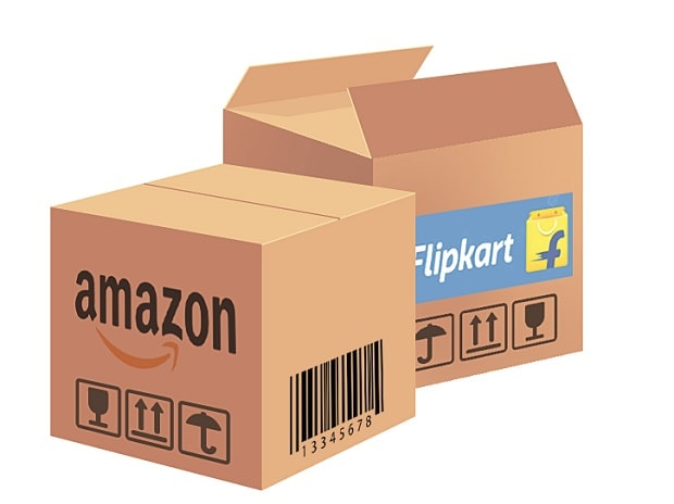 Amazon, Flipkart, PayTm mall. freedom day sale