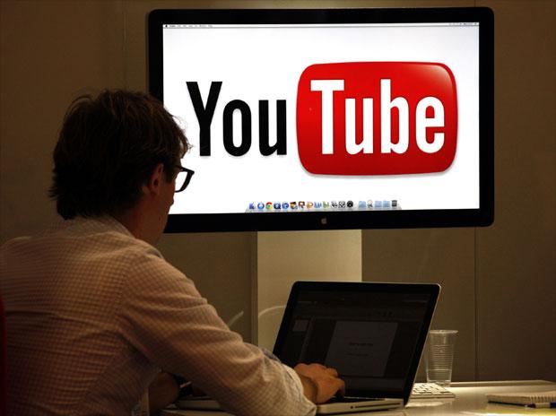 'News-on-the-go' culture: Now, you can 'YouTube' breaking news