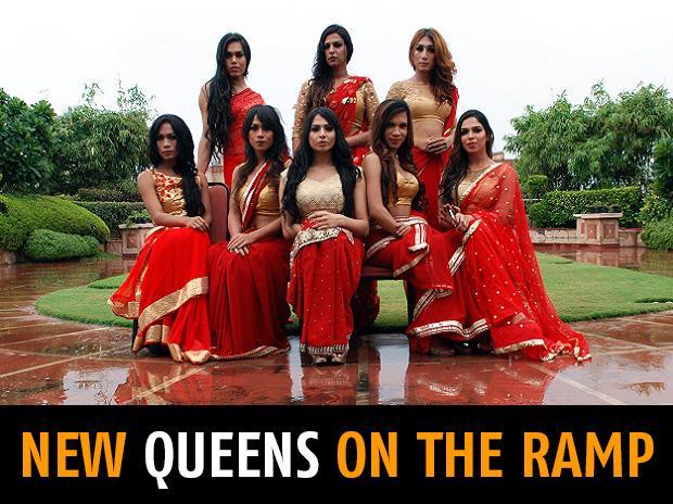 Miss Transqueen India 2017