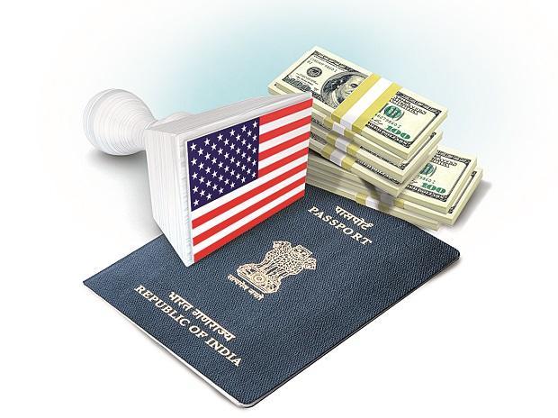 Spurt in Indians using investors' visa for US entry