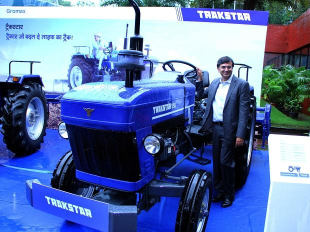 Mahindra aims to provide affordable farm solutions through Gromax