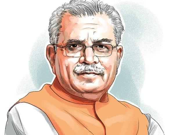 Manohar Lal Khattar, Haryana