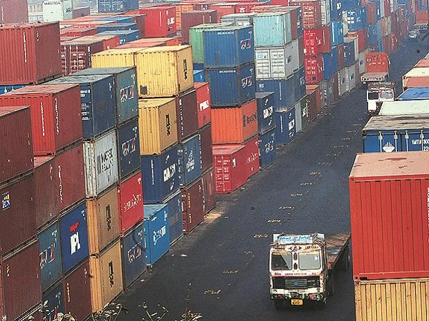 trade, container, logistics, containers