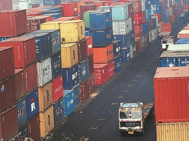 trade, container, logistics