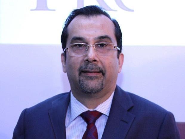 Sanjiv Puri, CEO, ITC