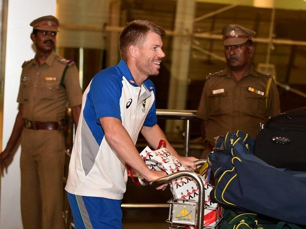 'Nervous' David Warner belts 85 in emphatic IPL return
