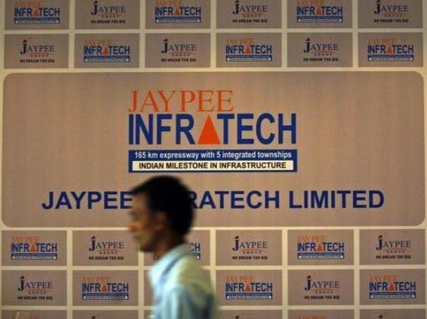 Jaypee Infratech, jaypee insolvency