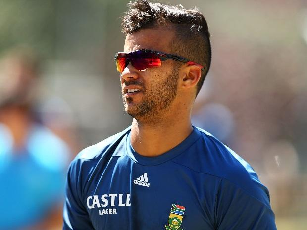 J P Duminy, South Africa, All-rounder