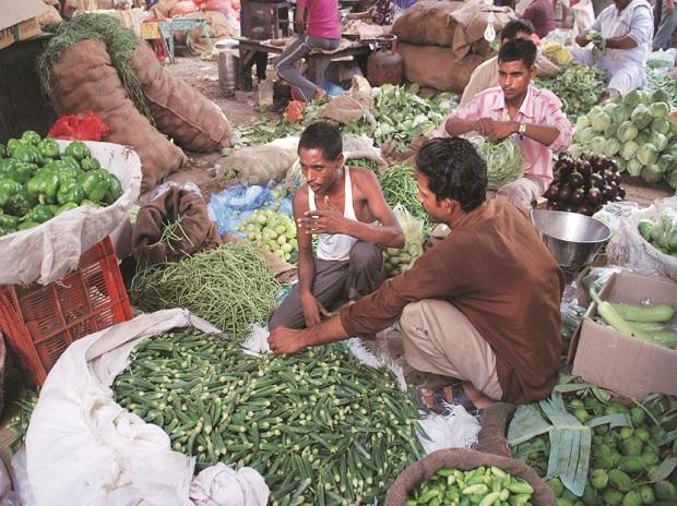 Centre to direct states to stop physical trading in mandis with e-NaM