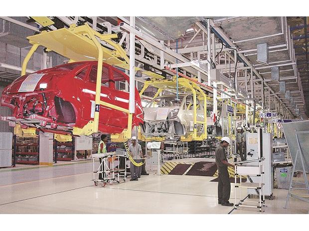 Bangladesh firm keen to assemble Tata small cars