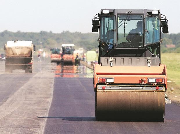 NHAI starts process of raising Rs 25,000 cr via medium-term notes