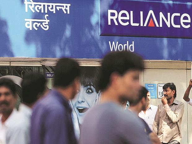 The lenders to Reliance Communications are ...
