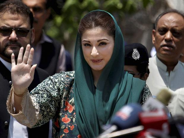 Political decisions should be taken in Parl, not army HQ: Maryam Nawaz thumbnail
