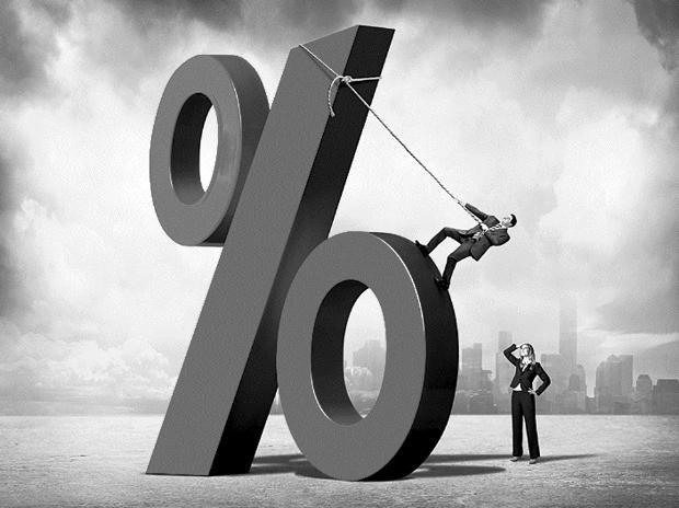 lending rate, loans