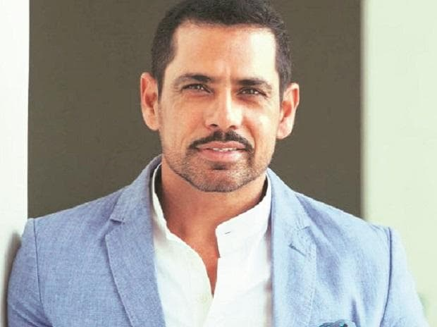 Money-laundering case: Court grants interim protection to Vadra's aide