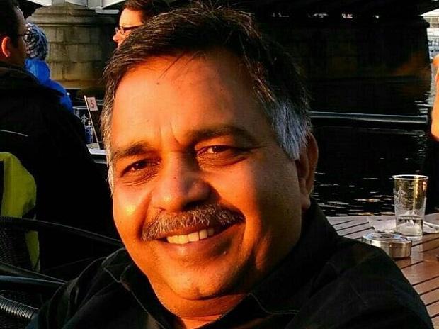 Pawan Agarwal, FSSAI