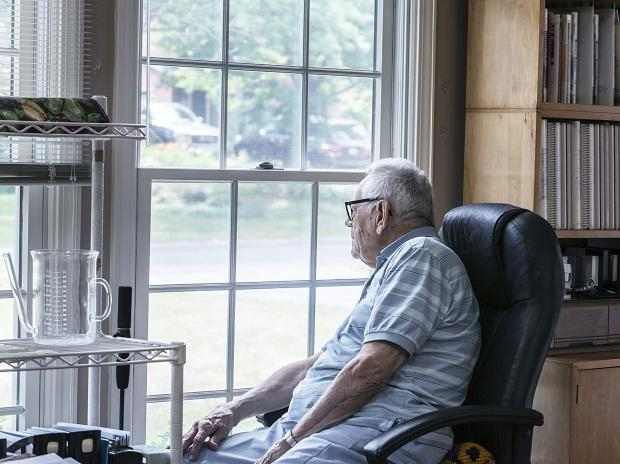 Alzheimer's disease: hyperbaric oxygen proposed as treatment in new study