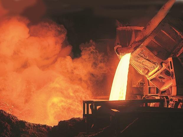 metal firms