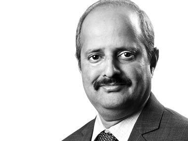 K G Krishnamoorthy Rao, MD and CEO, Future Generali India Insurance