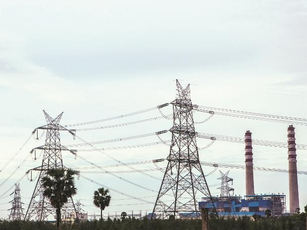 power sector, electricity, power transmission