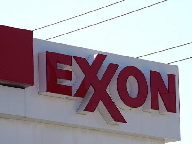 Exxon Mobil Corp. Photo: Reuters