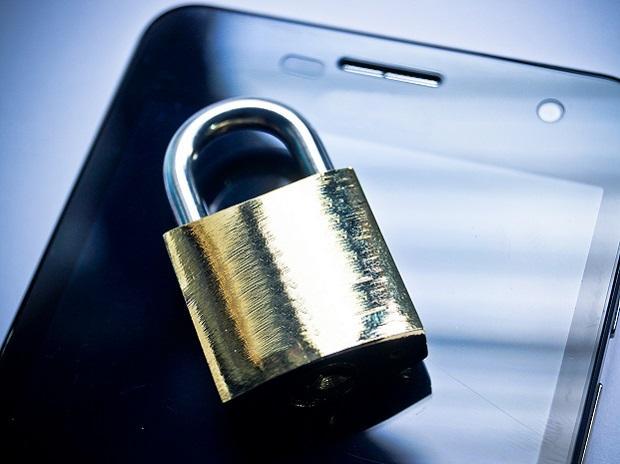 online security, data, cyber, smartphone