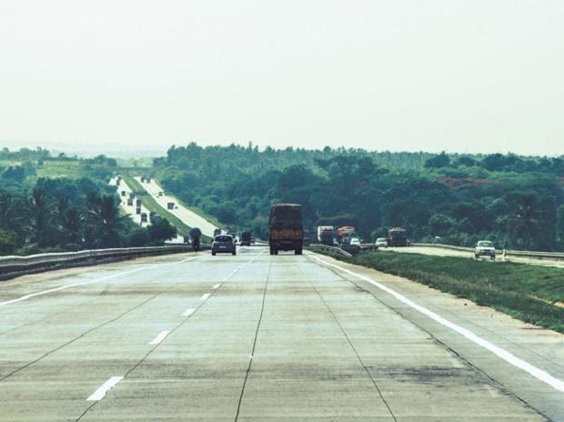 NHAI, road, construction, highways