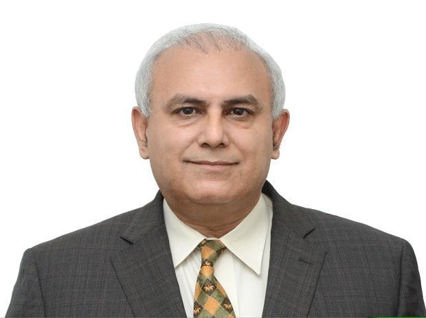 Vishwavir Ahuja,  MD & CEO of RBL Bank